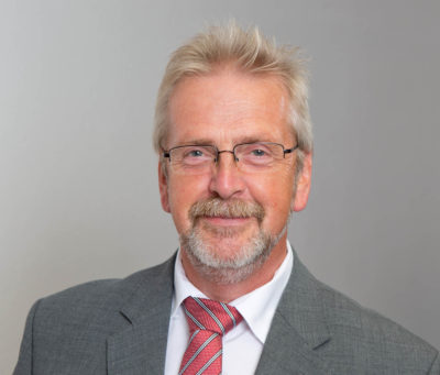 Christoph Könemann - Mitarbeiter in der AVIS Ziemann Autovermietung Minden