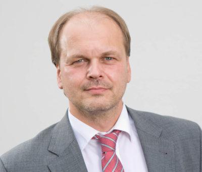 Frank Timmermann - Mitarbeiter in der AVIS Ziemann Stadthagen