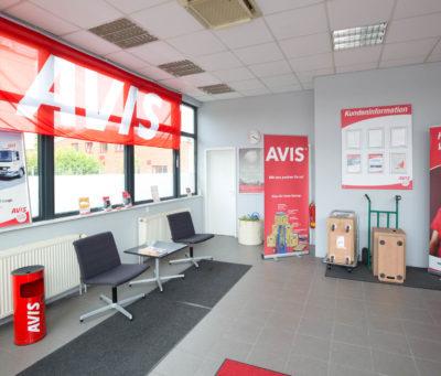 AVIS Ziemann Stadthagen